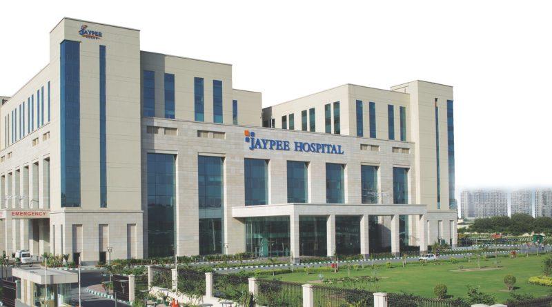 Hospital Noida
