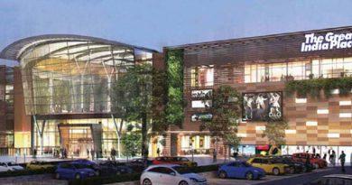 Shopping Malls in Noida