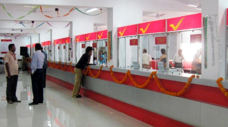 post office noida