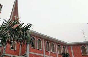 Church in Noida