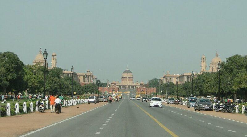 Population of Delhi