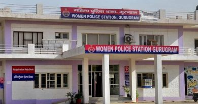 Police Stations in Gurgaon