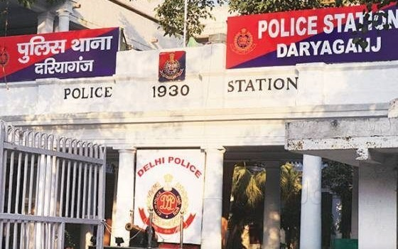 Police Stations in Delhi