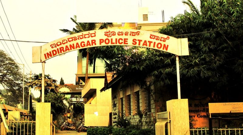 Police Stations in Bengaluru