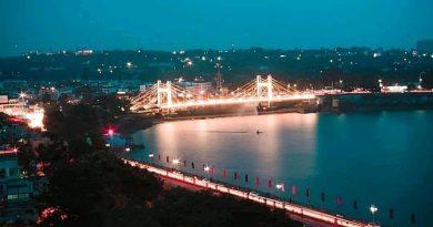 Population of Bhopal