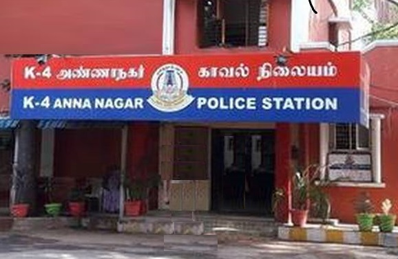 Police Stations in Chennai