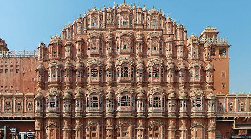 Population of Jaipur
