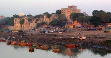 Population of Surat