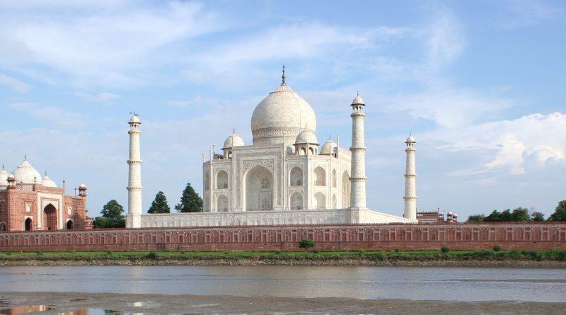 Population of Agra