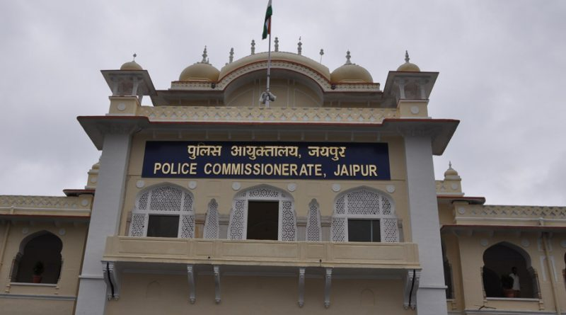 Police Stations in Jaipur