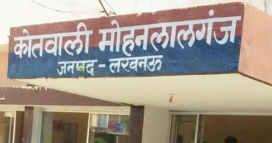 Police Stations in Lucknow