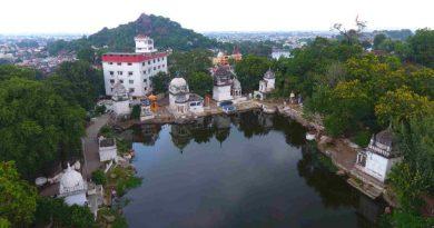 Population of Jabalpur