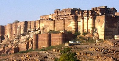 Population of Jodhpur