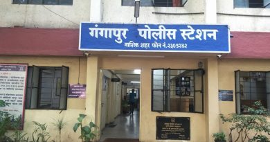 Police station in Nashik