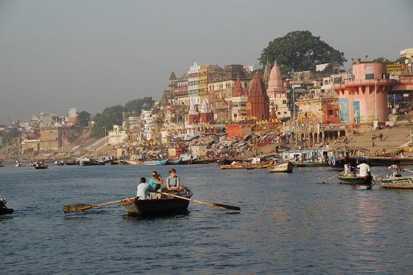 Population of Varanasi