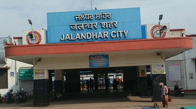 Population of Jalandhar 2020