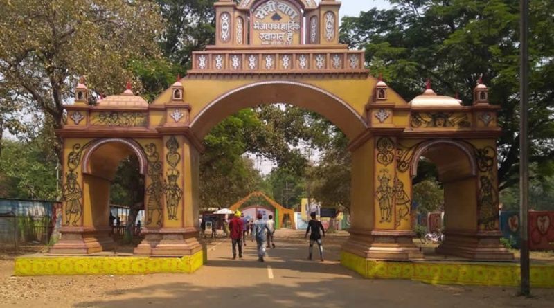Population of Bhilai