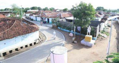 Villages in Hyderabad