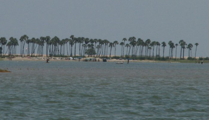 Population of Ambattur