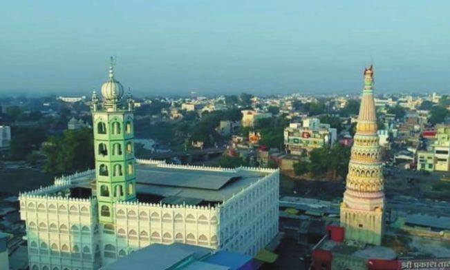 Population of Malegaon